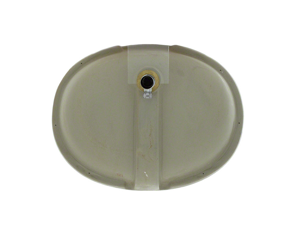 PUPLW Porcelain Bathroom Sink