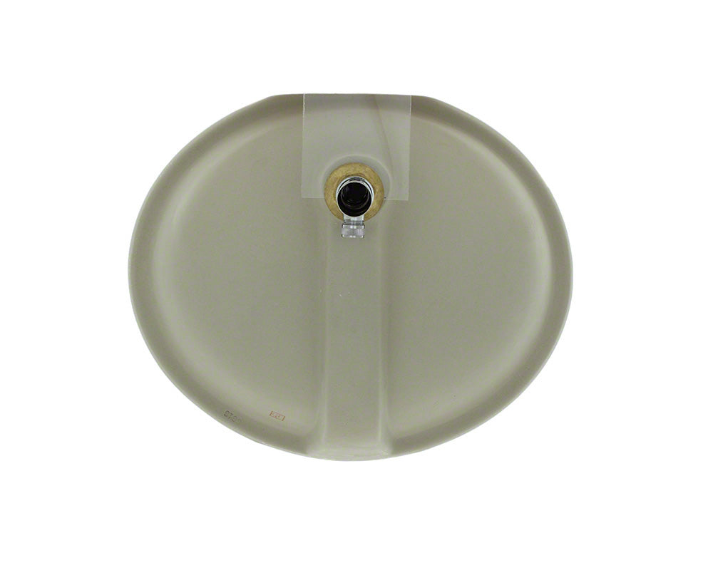 PUPMB Porcelain Bathroom Sink