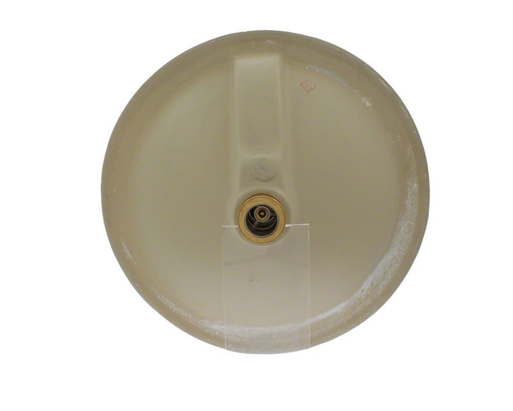 P28122VW Porcelain Vessel Sink
