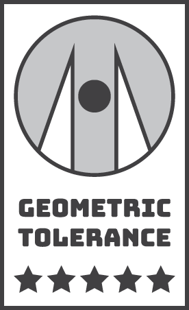 Zen Magnet Geometric Tolerance 5/5