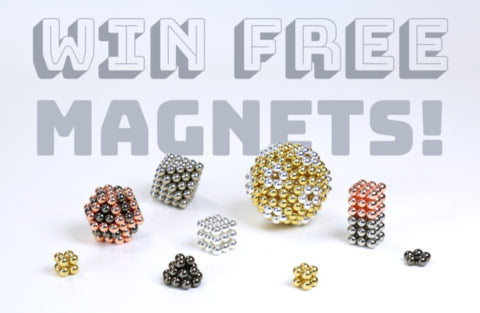 Free Magnets
