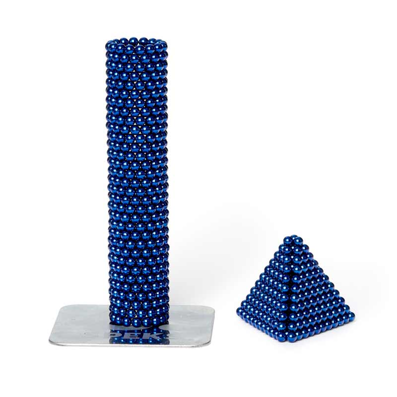 blue speks 2.5mm magnet balls