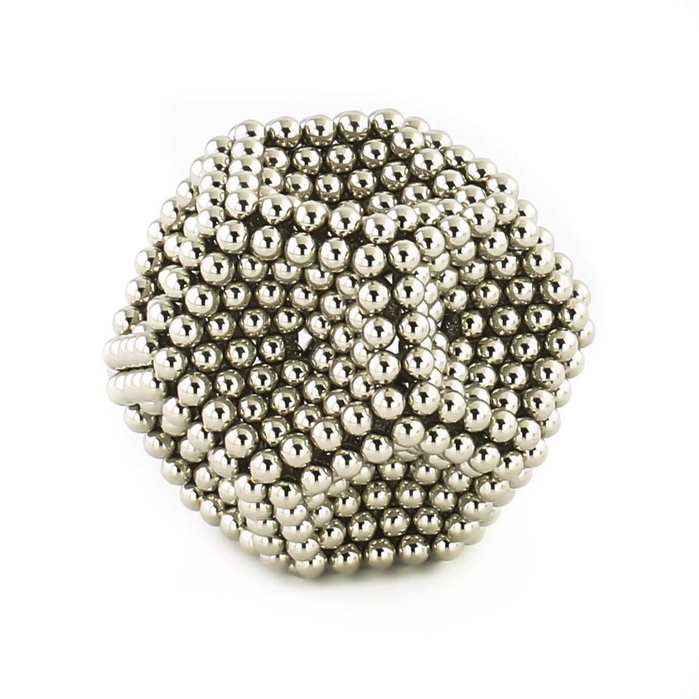 compliance magnets micro sculpture spheres