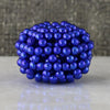 216 Set: Blue Neoballs