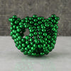 216 Set: Green Neoballs