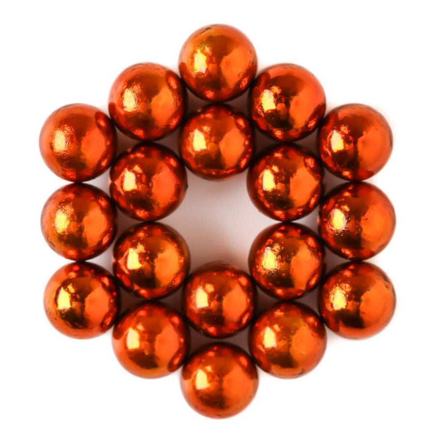 18 Hex: Orange Neoballs
