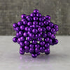 216 Set: Purple Neoballs