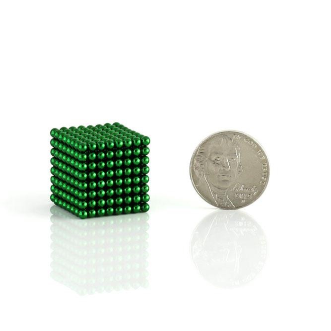 little magnet cube balls magnetic