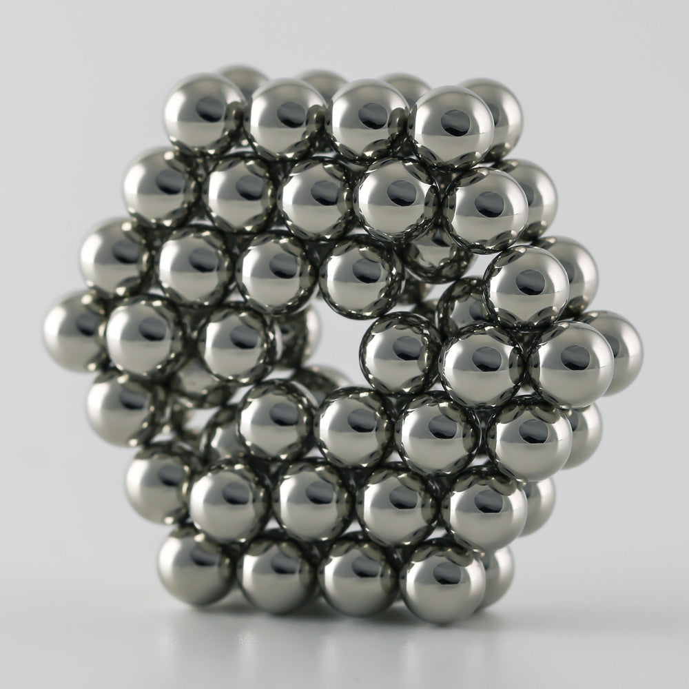 Zen Magnets Focus Set 72 Spheres