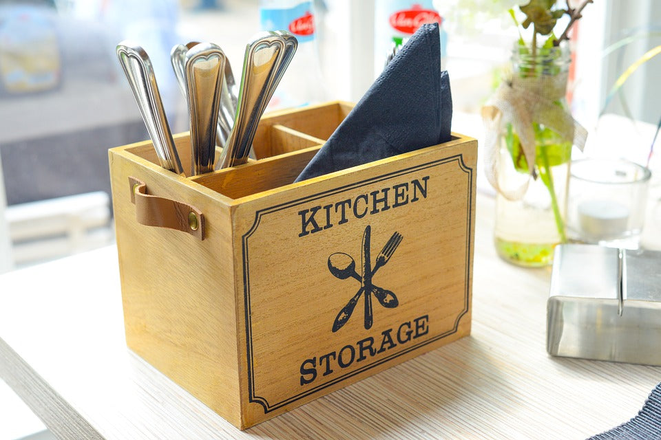 7 Products that Keep Your Kitchen Organized