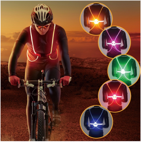best cycling safety products