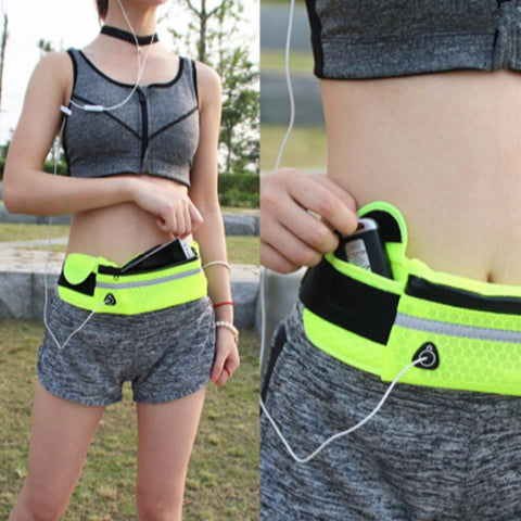 running belts for women