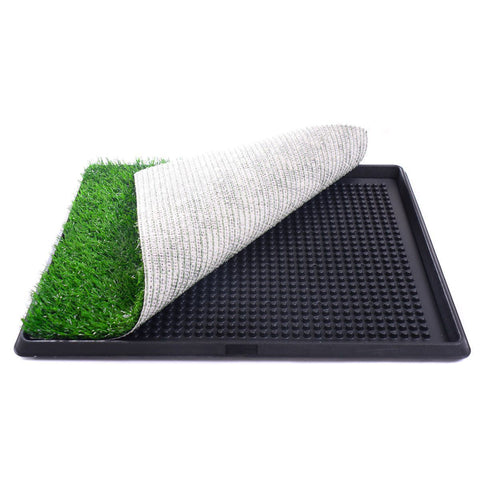 Grass Mat Potty Trainer