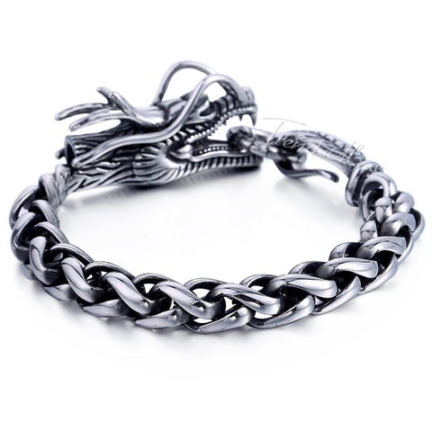 Image of Eternal Dragon Bracelet