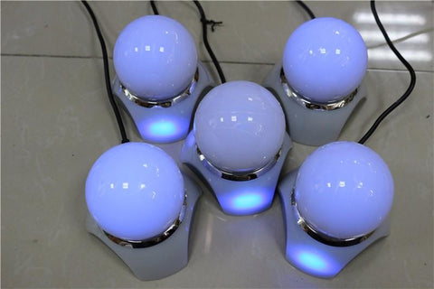 Image of App Controlled Robotic Ball
