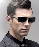 Vintage Coleclass Men's Sunglasses