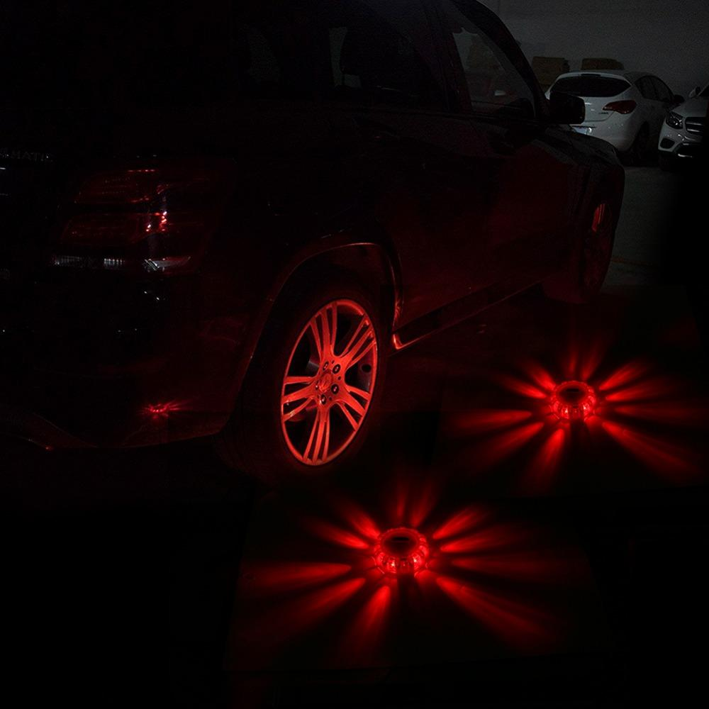 LED Emergency Road Flare