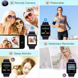 KIT Smart Watch