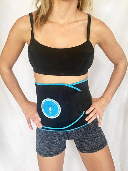 Sweat Storm Waist Trimmer