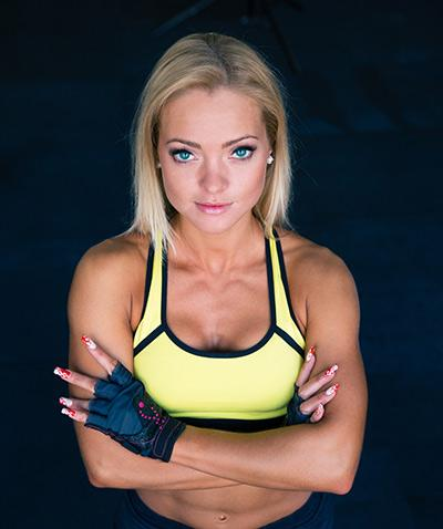 Kelly Worthington's My Gym Trainer (currently unavailable )