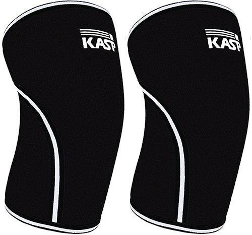 KASP Knee Sleeves for Weight Lifting & Knee Support