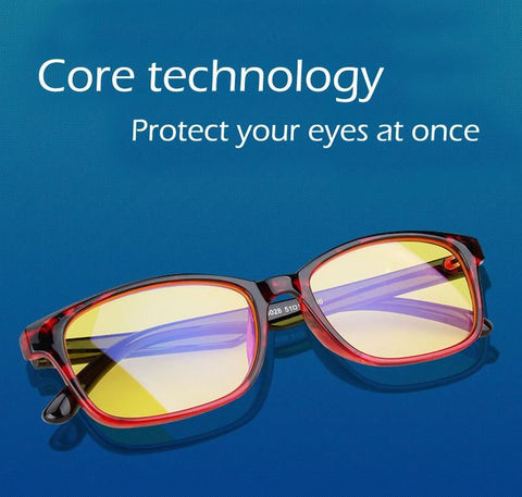 Image of Computer Glasses - Anti Blue Light
