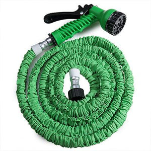 Expanding Magic Hose with Spray Nozzle
