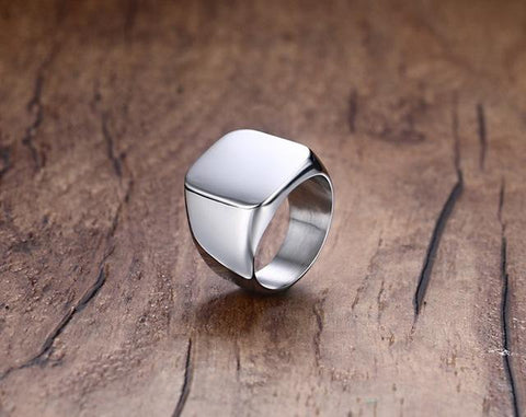 Image of Titanium Ring