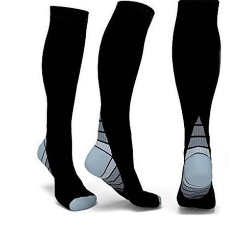 Image of Travel Compression Socks (1 Pair)