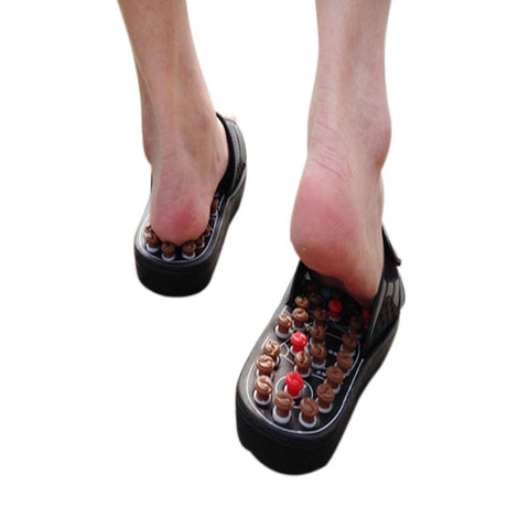 Image of Massage Slippers