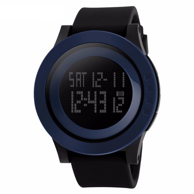 Mens Pioneer LED Digital Watch