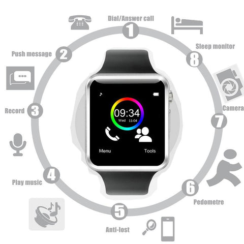 Image of KIT Smart Watch