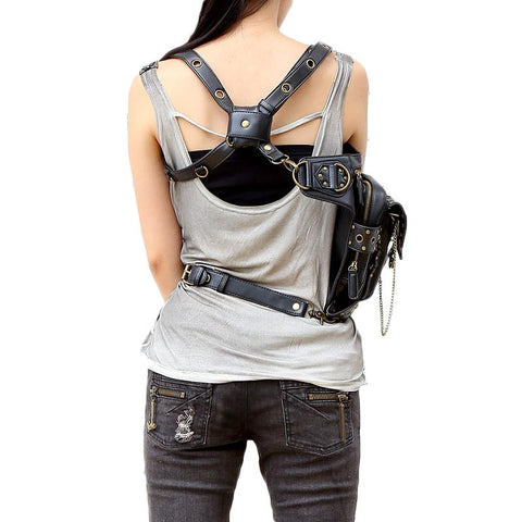Image of Holster Side Bags