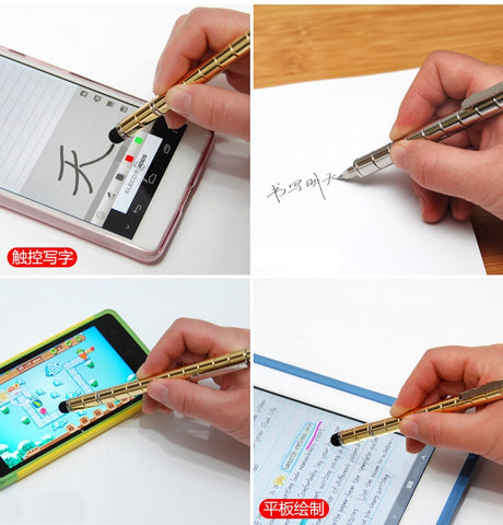 Image of AMAZING MAGNETIC MAGIC PEN TOY