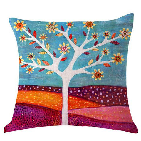 Image of Scandinavian Cushion Covers
