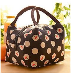 Image of Fashionable Waterproof Lunch Bag