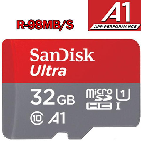 Image of SanDisk Micro SD Card