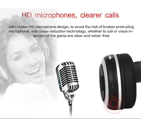 Image of Karaoke Headphones