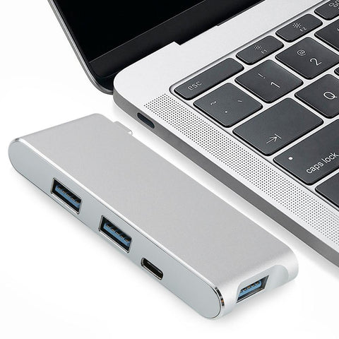Image of USB Thunderbolt HUB
