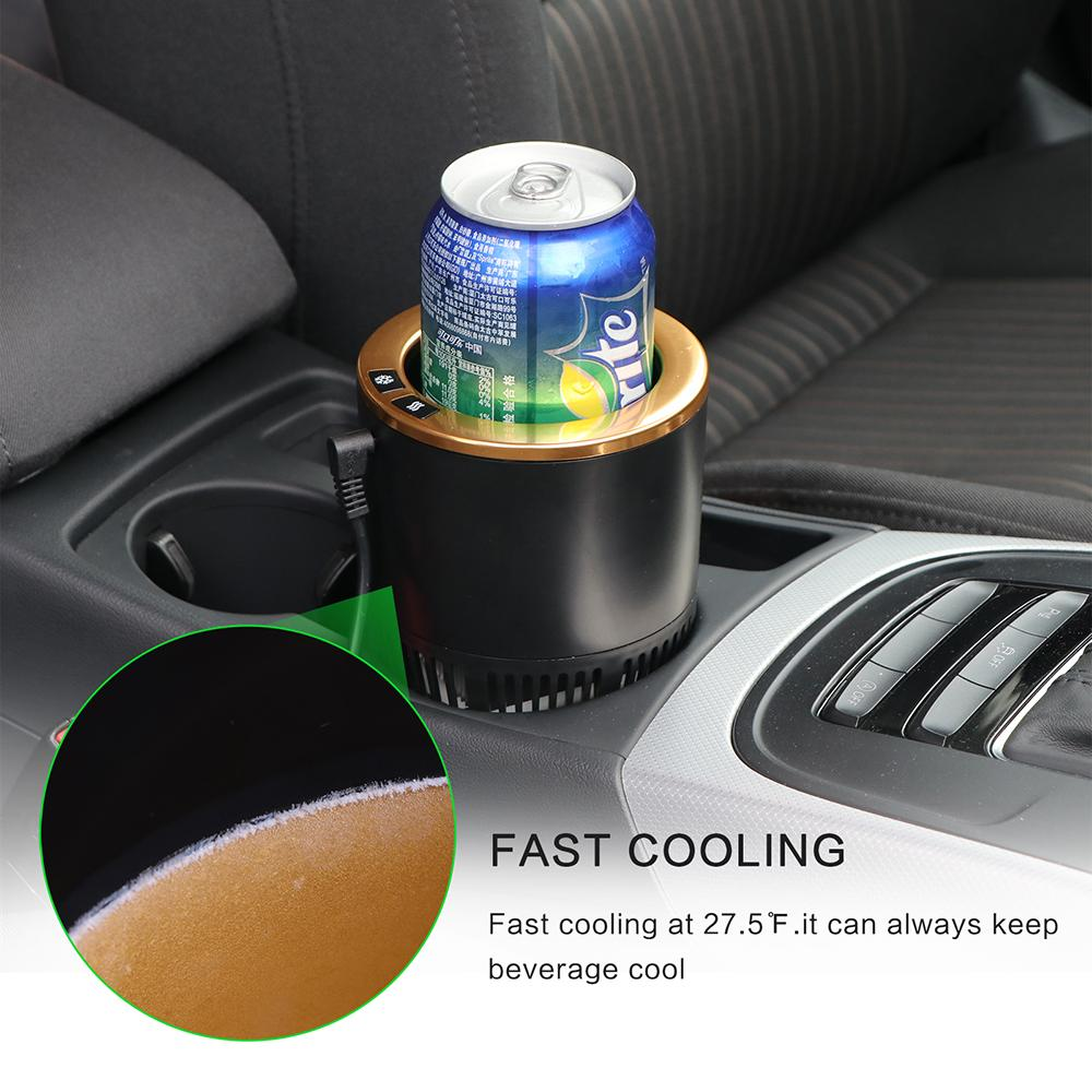 Cup Cooler & Heater