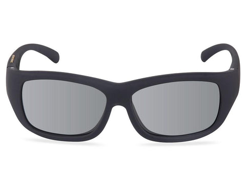 Dimmable LCD Sunglasses