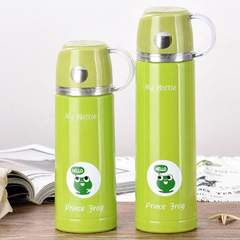 Image of Stainless Steel Water Bottles
