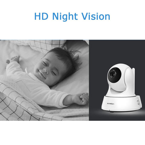 Image of Cloud Storage Home Security WIFI Camera