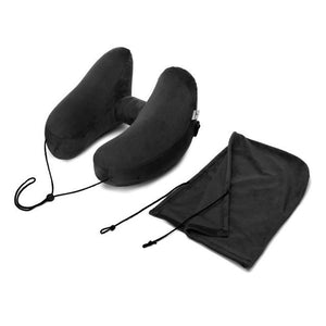 Softsleep™ Travel Pillow
