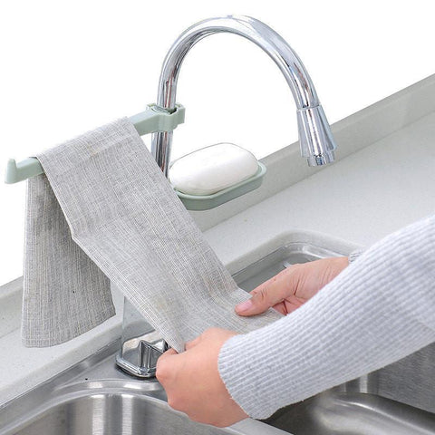 Image of Sink Storage Rack