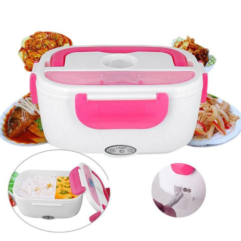 Image of Electric Lunch Box
