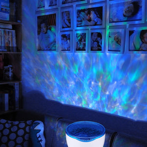 Camshark™ Water Wave Projector
