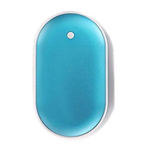 Rechargeable Pocket Hand Warmer