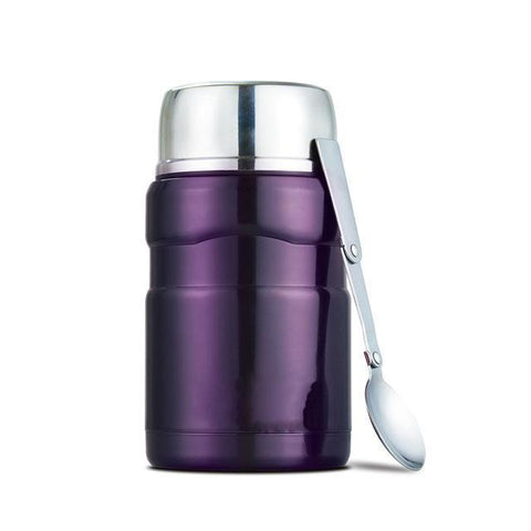 Image of 6 Hour Food Vacuum Thermos
