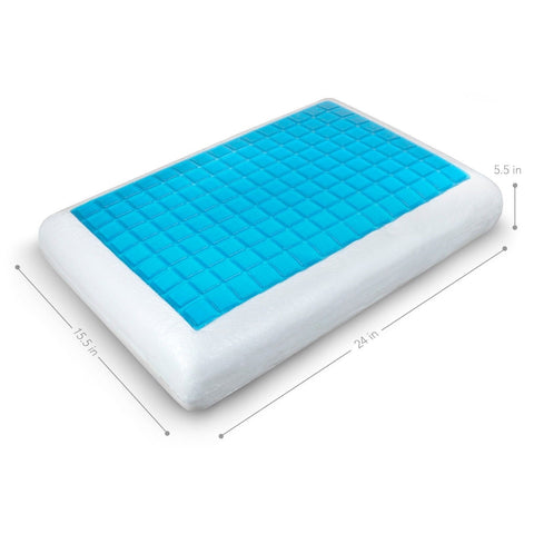 Cooling Gel Pillow
